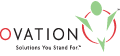 Ovation Health & Life Services Logo
